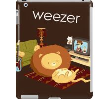 REZEEW : HOME LIKE ZOO iPad Case/Skin