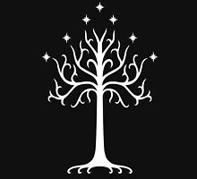 Tree of Gondor Funny retro Lord cool symbol of the rings T-Shirt