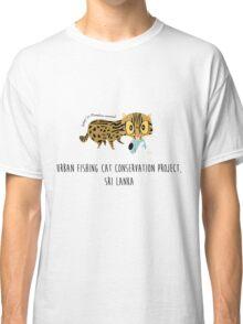 Original FC Project T-shirt Classic T-Shirt