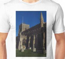 St Peter & St Paul, Clare Unisex T-Shirt