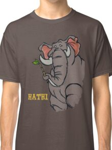 Hathi Classic T-Shirt