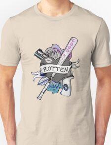 harley quinn logo T-Shirt