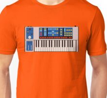 Moog Source Unisex T-Shirt