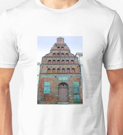 Old storehouse Unisex T-Shirt