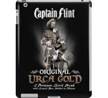 Captain Flint Rum  iPad Case/Skin