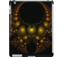 Necklace 36 iPad Case/Skin
