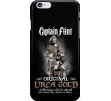 Captain Flint Rum  iPhone Case/Skin