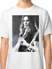 David Gilmour Classic T-Shirt