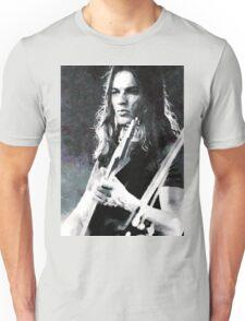 David Gilmour Unisex T-Shirt