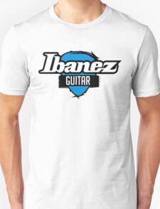 IBANEZ GUITAR Unisex T-Shirt