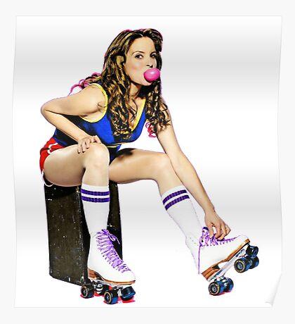 Tina Fey snl bumper Poster