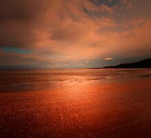 MY DREAM BEACH by leonie7