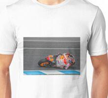Marc Marquez 2014 Moto GP Unisex T-Shirt