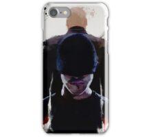 The King & Devil iPhone Case/Skin