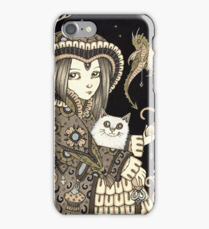 The Oracle iPhone Case/Skin