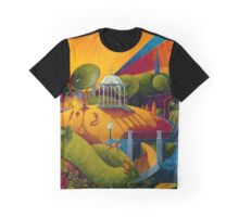 Duthie Park Graphic T-Shirt