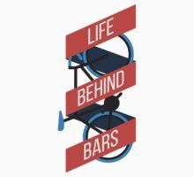 Life Behind Bars Kids Tee