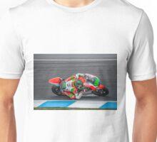 Antony West in Full Flight Unisex T-Shirt