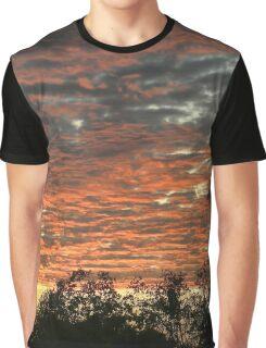 Kununurra Sunrise Graphic T-Shirt
