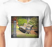 Peace in Park 2 Unisex T-Shirt