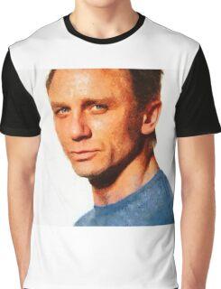 Daniel Graphic T-Shirt