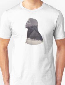 Octavia - The 100 - Forest T-Shirt