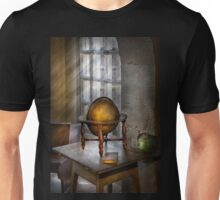 Teacher - Around the world Unisex T-Shirt
