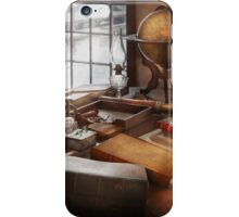 Lawyer - The Adventurer  iPhone Case/Skin