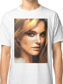 Natalie Classic T-Shirt