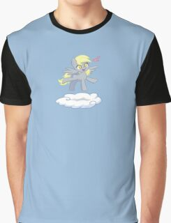 Serenderpity Graphic T-Shirt