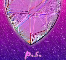 P.S. I Love You by Jan Landers