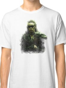 Lexa - The 100 - Thread Classic T-Shirt