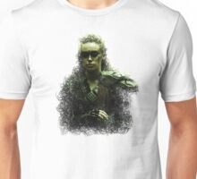 Lexa - The 100 - Thread Unisex T-Shirt