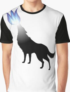 Howling Spitfire Graphic T-Shirt