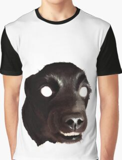 Zombie dog Graphic T-Shirt