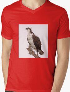 Osprey Mens V-Neck T-Shirt