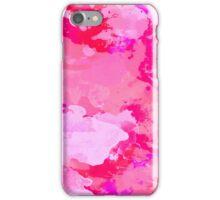Valentines Day Marbled Design iPhone Case/Skin