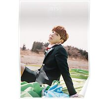 BTS/Bangtan Sonyeondan - Young Forever Concept #8 (J-Hope) Poster