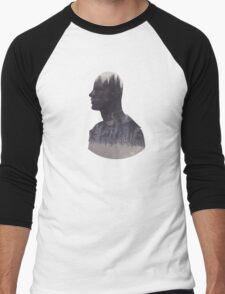 Lincoln - The 100 - Forest Men's Baseball ¾ T-Shirt