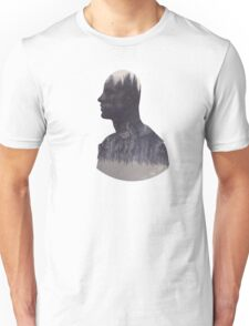 Lincoln - The 100 - Forest Unisex T-Shirt