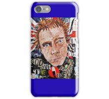 Rotten Made In Britain iPhone Case/Skin