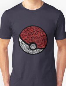 wild pokemon T-Shirt