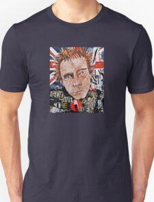 Rotten Made In Britain Unisex T-Shirt