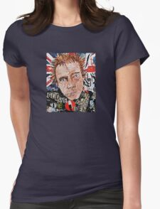 Rotten Made In Britain T-Shirt