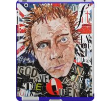 Rotten Made In Britain iPad Case/Skin