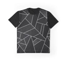Black Stone Graphic T-Shirt