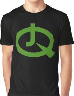 Jonny Quest (Solid) Graphic T-Shirt