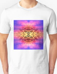 Cholla Sunrise T-Shirt