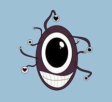Cute Beholder - Dungeons and Dragons Unisex T-Shirt