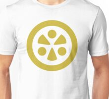 Light Medallion (large) Unisex T-Shirt